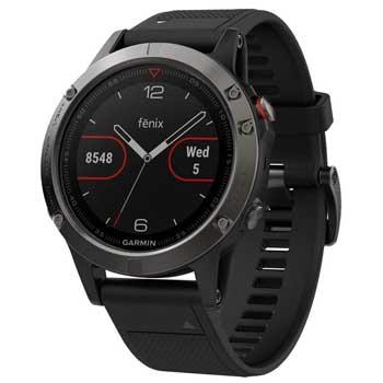 Smartwatch Sport - Garmin Fenix 5 Orologio Sportivo