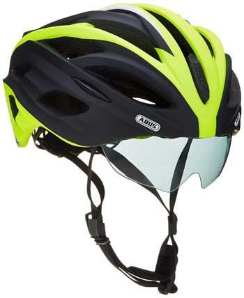 Migliore casco bici - ABUS In Vizz
