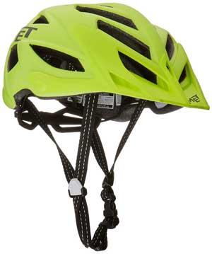 Migliore casco bici - MET Terra