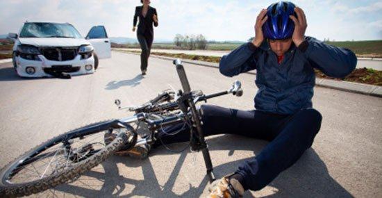 Il casco bici ti può salvare la vita!