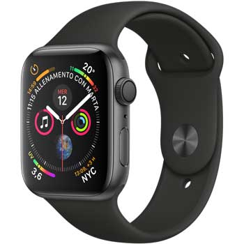 Smartwatch Sport - Apple Watch Serie 4
