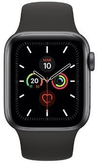 Smartwatch Sport - Apple Watch Serie 5