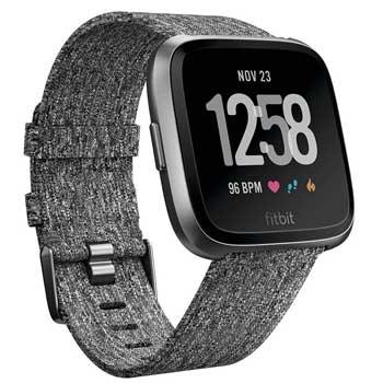 Smartwatch Sport - Fitbit