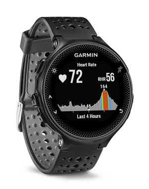 Smartwatch Sport - Garmin Forerunner 235