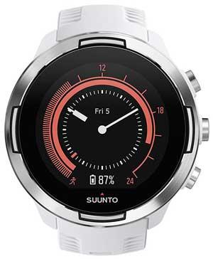 Smartwatch Sport - SUUNTO 9 Baro, Multisport