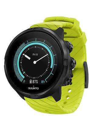 Smartwatch Sport - Suunto 9 - Orologio Unisex