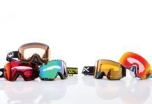 Migliori Maschere Snowboard