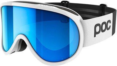 Migliori Maschere Snowboard - POC Retina Big Clarity