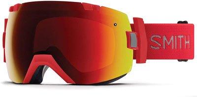 Migliori Maschere Snowboard - Smith I/Ox