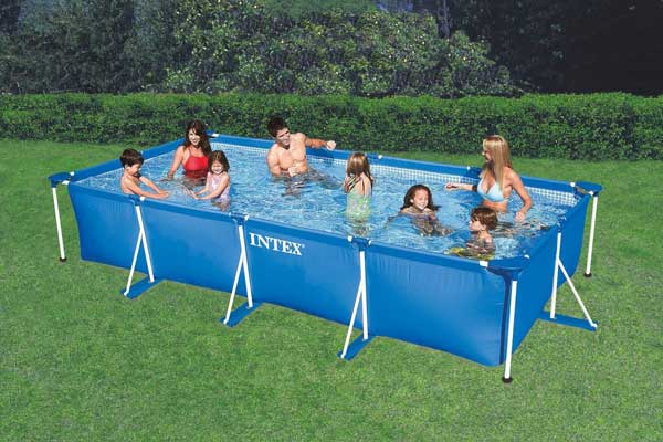 Immagine piscina INTEX