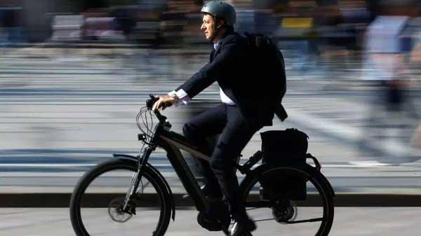 Bici Elettrica Migliore per andare al lavoro