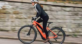 Bici elettrica migliore - per tutti i giorni