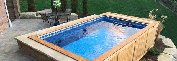 Migliori piscine fuori terra altre soluzioni