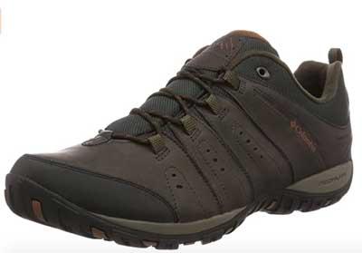 Migliori scarpe da trekking - Columbia Woodburn II Waterproof