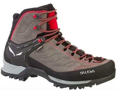 Migliori scarpe da trekking - SALEWA Ms MTN Trainer Mid GTX