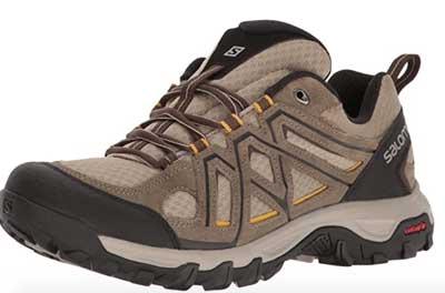 Migliori scarpe da trekking - SALOMON Evasion 2 Aero