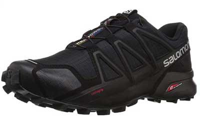 Migliori scarpe da trekking - SALOMON Speedcross 4