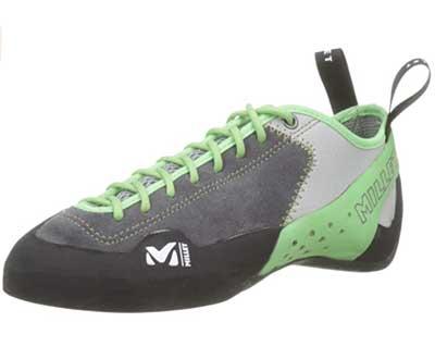 Migliori scarpette arrampicata - Millet Rock up adulto
