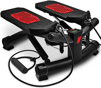 Sportstech Stepper Fitness STX300